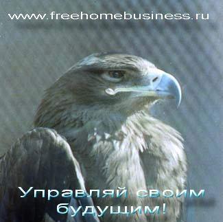 Свой домашний бизнес, сайт о том как заработать в Интернете и дома